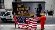Trump wil Assange gratie verlenen als hij zegt wie de Democraten hackten in 2016