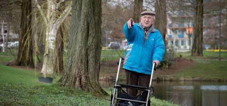 In woelige tijden koesteren velen in Arnhem nog de 'Akzojas'