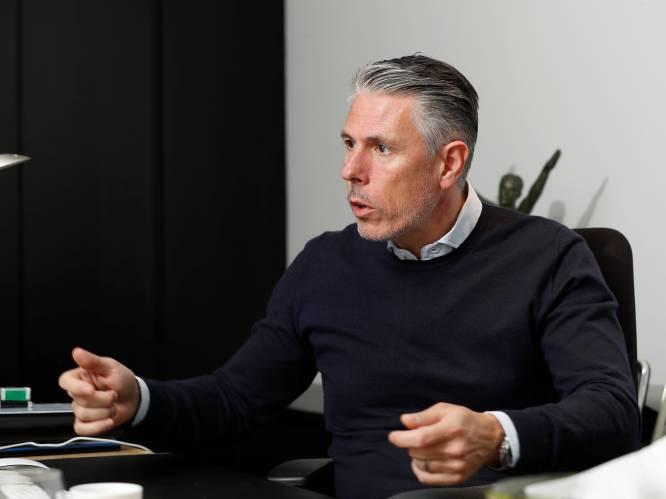 """""""Er gaat veel veranderen in het Europese voetbal"""", zegt Michael Verschueren, maar wat ligt nu precies op tafel?"""