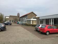 SHSEL protesteert tegen sloop oude BATO-fabriek in Enschede