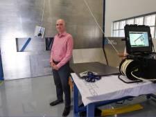 Een inspectierobot die speurt met scherp oog: een Nieuw-Zeelands bedrijf wil er vanuit Eindhoven de wereldmarkt mee bestormen