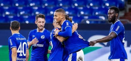 Schalke 04 al 22 wedstrijden op rij zonder zege in Bundesliga