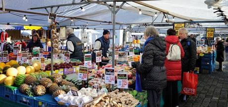 Marktkoopman mag ook op zondag aan de slag in Berkelland