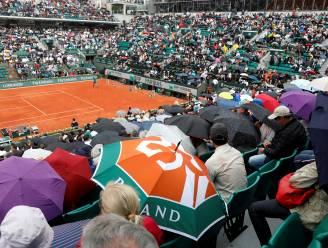 Roland Garros achter gesloten deuren? Niks daarvan: organisatie wil 20.000 fans toelaten per dag