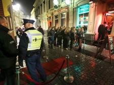 De schoffering van de Brabantse wijkagent