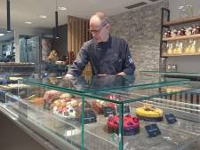 Chocolaterie Christian weer open na snelle verbouwing in Oss