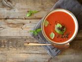 Minder eten en tóch voldaan: zo krijg je dat voor elkaar