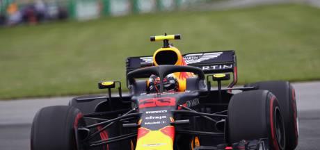 Red Bull kiest voor Honda-motoren in 2019 en 2020