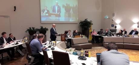 Raadsvergadering Loon op Zand weer uitgesteld, kunstgrepen nodig door corona