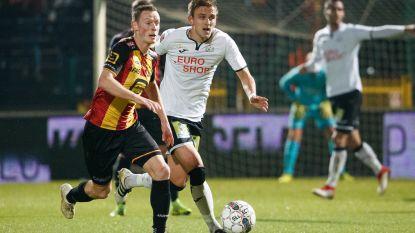 Roeselare houdt KV Mechelen van tiende zege op rij na kansarme partij