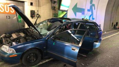 Autobestuurder (65) omgekomen in Gotthardtunnel door losgeslagen wiel