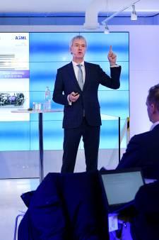 ASML-topman Peter Wennink: Kopiëren van EUV-machine lukt nooit