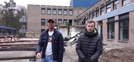 Youtubers breken in bij verlaten ziekenhuis Bernhoven: 'Het is illegaal, maar geeft wel spannende beelden'