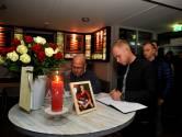 Honderden Dordtenaren tekenen condoleanceregister doodgestoken 'Paultje'