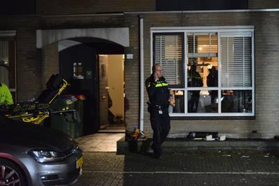 Ontplofte mortierpijp in Breda: 'Het leek wel een fragmentatiebom'