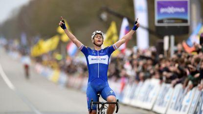 1.676.070 Vlamingen zien Niki Terpstra de Ronde winnen