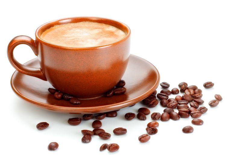 Binnenkort kan je er genieten van een heerlijk kopje koffie.
