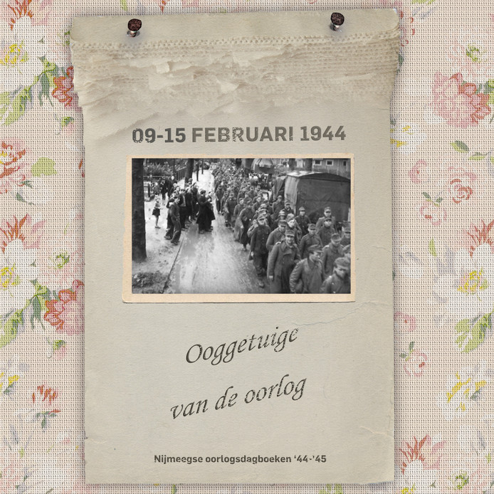 Kalenderblaadje 09-15 februari