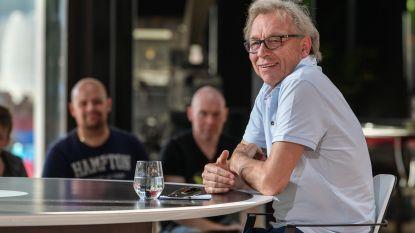 Jan Mulder schrijft roman over heimat Groningen