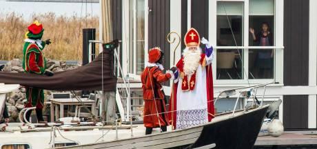 Ook in Bunschoten en Nijkerk geen intocht van Sinterklaas