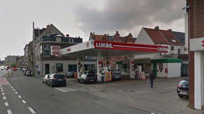 Overvaller tankstation Lukoil opgepakt