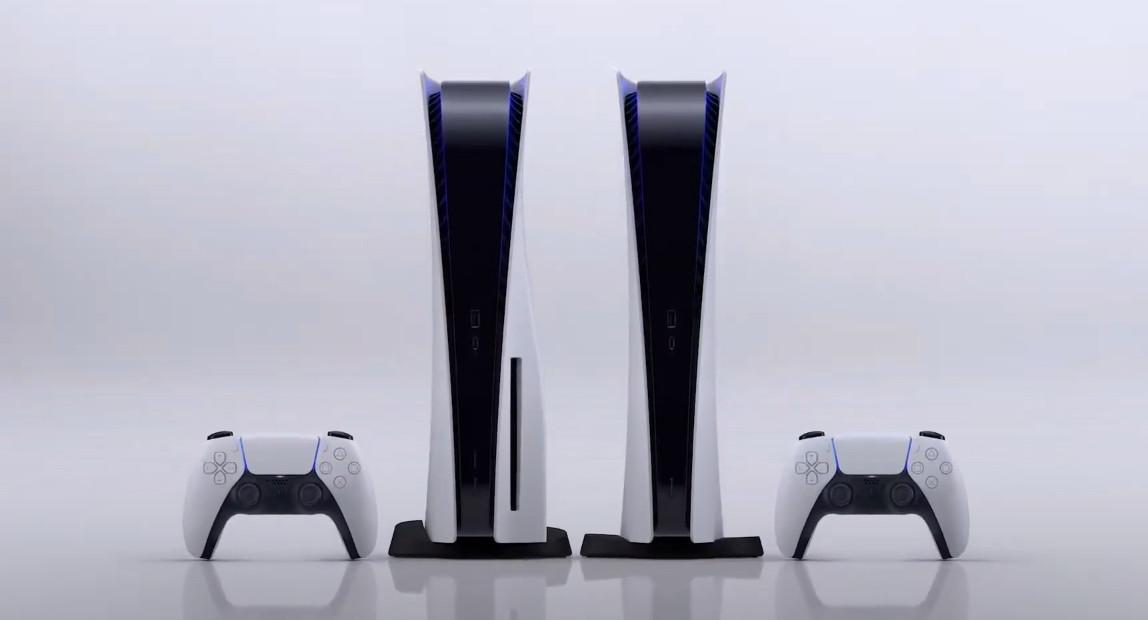 De Playstation 5 heeft twee versies, de duurdere (499 euro) heeft een disclade.