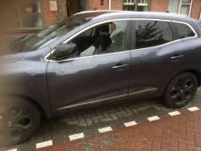 Ruitentikker Etten-Leur nog niet opgepakt: politie staakt onderzoek