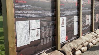 Beerse herdenkt wapenstilstand WOI