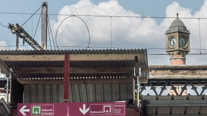 Minister bevestigt: Sint-Pietersstation krijgt afgeslankte versie