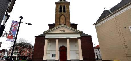 Géén zuipfeesten meer in de kerk, maar maak er een  'culturele hotspot' van