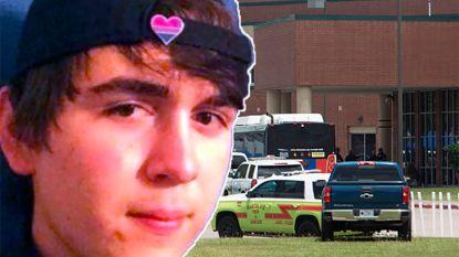 Bloedbad in Texaanse school: 10 doden en 10 gewonden, schutter (17) gebruikte wapens van vader