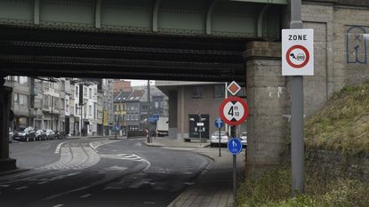 Luchtvervuiling neemt net toe na invoering lage-emissiezone in Antwerpen