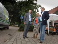 Hoogstraat Oosterhout wordt vooral straat voor fietsers