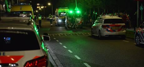 Drie kinderen neergestoken in park in Breda, politie houdt klopjacht op dader