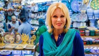 Joanna Lumley's Silk Road