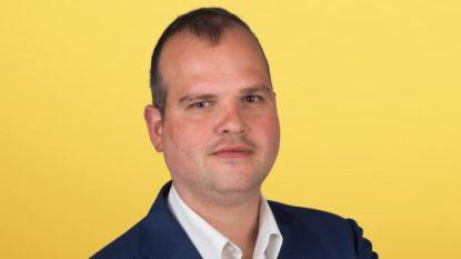 Jens De Wael wordt fractievoorzitter bij N-VA