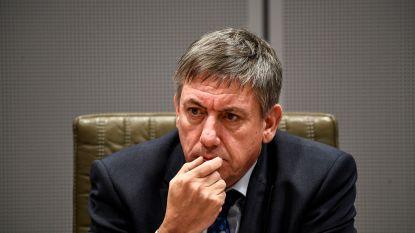 Sp.a wil Jambon via parlement dwingen over democratie te praten bij Orban