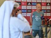 Robben dankbaar voor interesse van onder meer PSV: 'Ik neem mijn beslissing later'