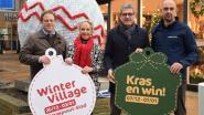 Nieuwpoort verdeelt met eindejaarsactie 25.000 euro aan prijzengeld