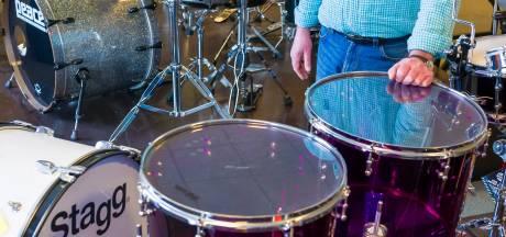 Na veertig jaar is het klaar voor Klomp Muziek: 'Het zijn fantastische tijden geweest'