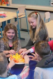 Flevosprong Dronten is 'Gezonde School'