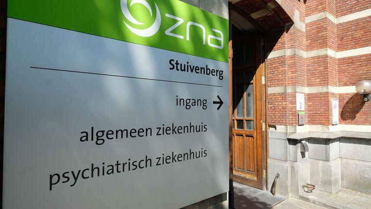 ZNA Stuivenberg Ziekenhuis
