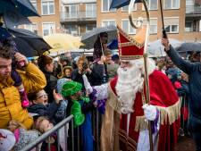 Van 'mijtertocht' tot 'Sint als kunstwerk': intocht Sinterklaas in Borne gaat dit jaar net even anders
