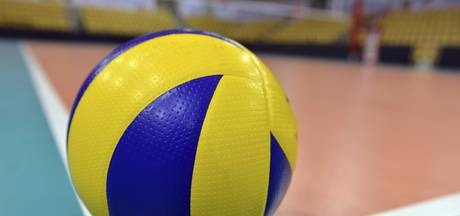 Volleyballers onderuit in halve finale World League
