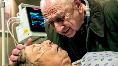 Nieuwe hartaanval voor de Bomma in 'Familie': is dit haar definitieve einde?