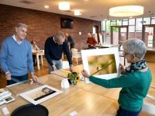 Fototentoonstelling gouden IVN Heeze-Leende: 'Verwondering wat er in de natuur te zien is'