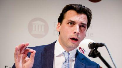 Thierry Baudet: seksistische dandy op politieke ramkoers