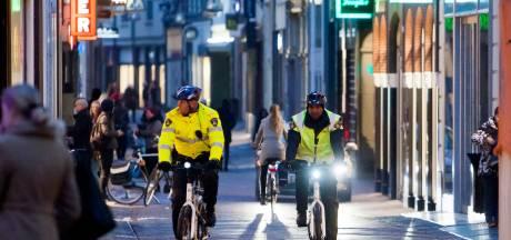 De overval is 'uit' in Deventer, meer verbaal geweld in Zutphen