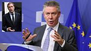 """De Gucht: """"Twee weken gebakkeleid om een zachte landing van Paul Magnette mogelijk te maken"""""""