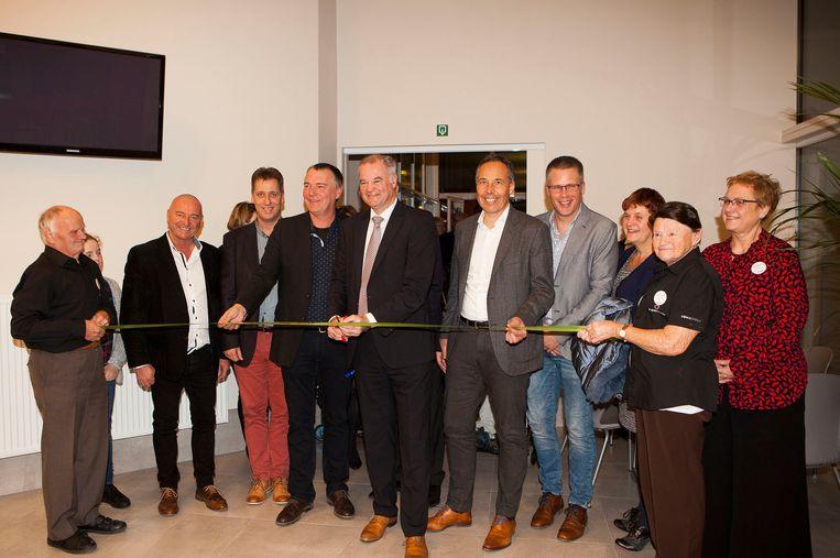 De Heide viert 40ste verjaardag met de opening van een nieuwe cafetaria.